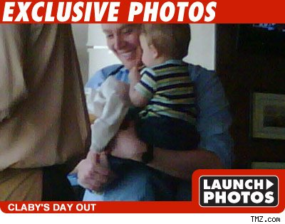 Clay Aiken : click to view!