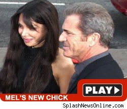 Mel Gibson & Oksana: Click to watch