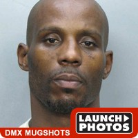 Dmx - Launch Photos