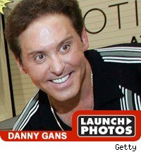 Danny Gans - Launch Photos