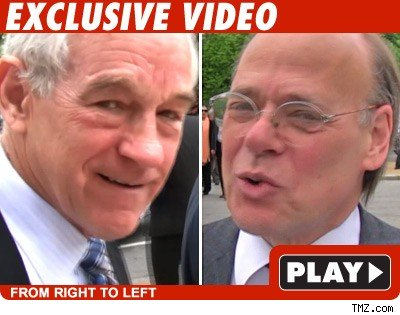 Ron Paul: Click to watch