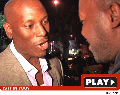 Tyrese: Click to watch