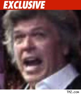 ... RON WHITE for illegally firing up a stogie during his stand-up act