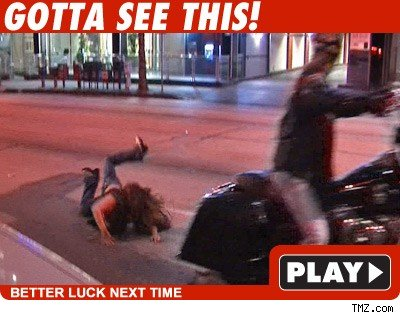 Biker fall: Click to watch