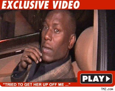 Tyrese Gibson: Click to watch