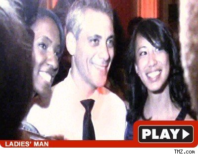 Rahm Emanuel: Click to watch