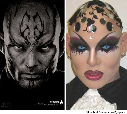 Nero and Nina Flowers