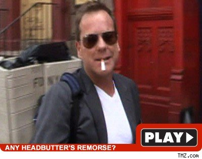 Kiefer Sutherland: Click to watch