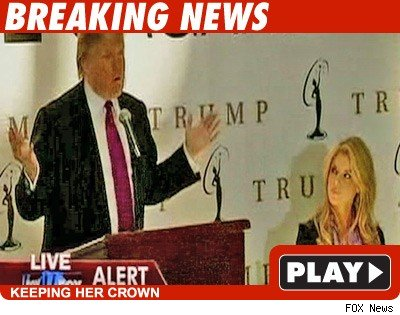 Donald Trump: Click to watch