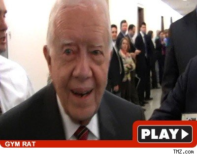 Jimmy Carter: Click to watch