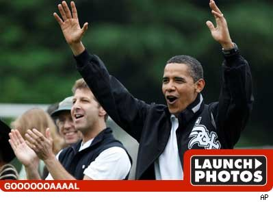 Prez Barack Obama: Click to launch!