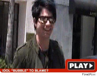 Adam Lambert: Click to watch