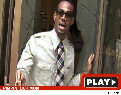 Marlon Wayans: Click to watch