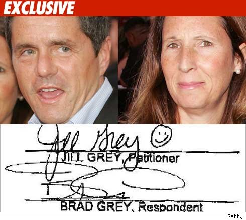 Brad Grey