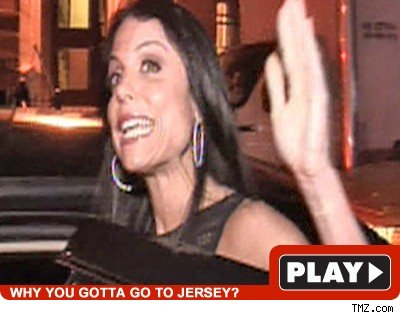 Bethenny Frankel: Click to watch