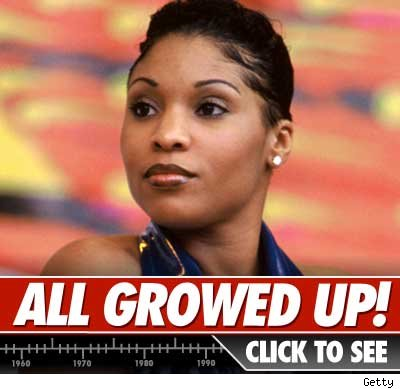 Adina Howard is best known for