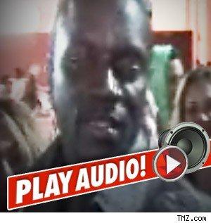 Akon: Click to listen