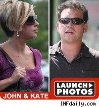 Jon and Kate Launch photos