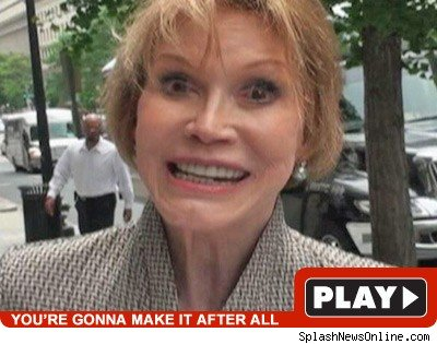 Mary Tyler Moore: Click to watch