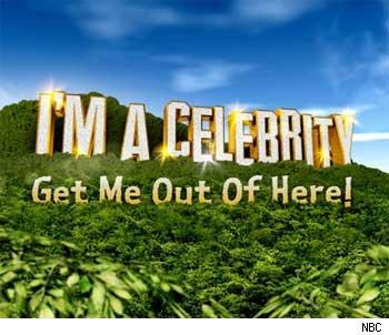 I am a celebrity