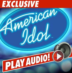 American Idol Click to listen!