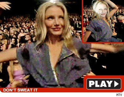 Cameron Diaz: Click to watch