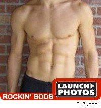 Hot Bods Launch Photos