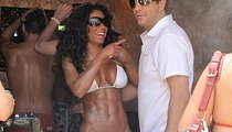 Mel B's Bod -- Scary Tight