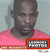 DMX Launch Photos