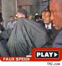 Not Speidi: Click to watch