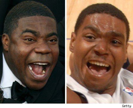Tracey Morgan