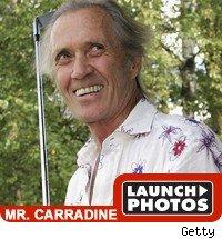 David Carradine