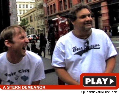Artie Lange: Click to watch
