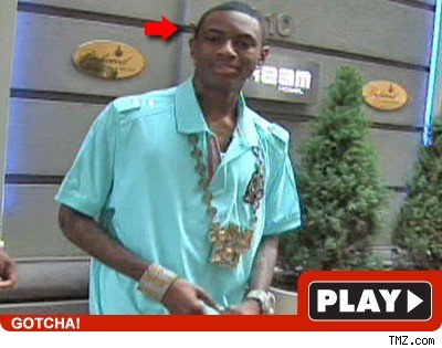 Soulja Boy: Click to watch