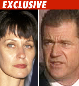 Mel Gibson Divorce