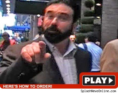 Billy Mays: Click to watch