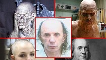 The Many Faces of Phil Spector