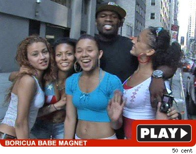 50 Cent: Click to watch