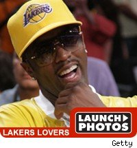 Lakers Photos