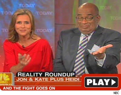 Al Roker: Click to watch
