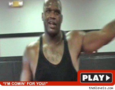 Shaquille O'Neal: Click to watch