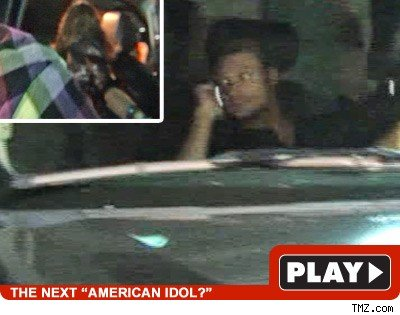 Ryan Seacrest & Lindsay Lohan: Click to watch