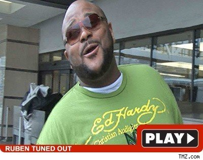 Ruben Studdard: Click to watch