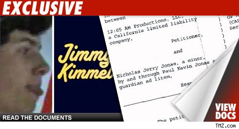 jimmy KimmelRead the docs