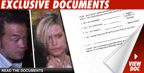Jon and Kate Gosselin divorce documents