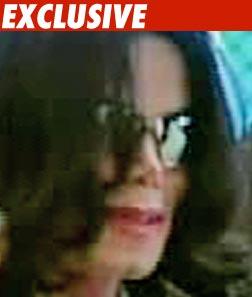 Michael Jackson MIA