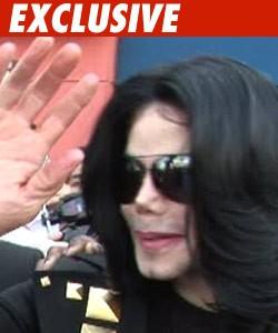 Michael Jackson demerol shot