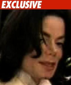 Michael Jackson Dead at the scene