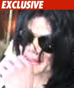 Michael Jackson Morphine OD