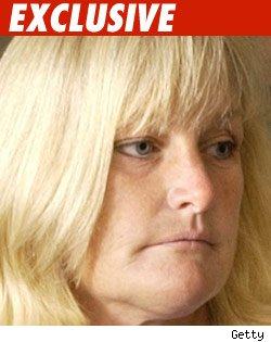 Debbie Rowe